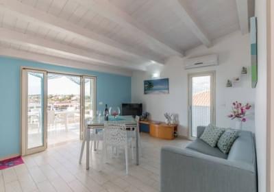 Casa Vacanze Appartamento Vista Mare Tra I Luoghi Di Montalbano